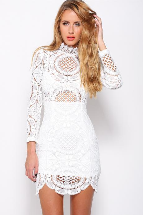 Unconditional Dress White LLM3087